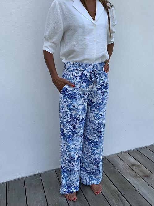 Pantalon Ines