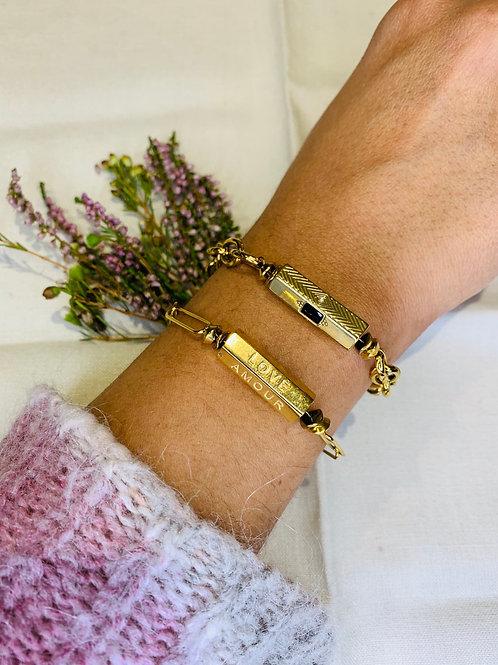 Bracelet Secret Chaine