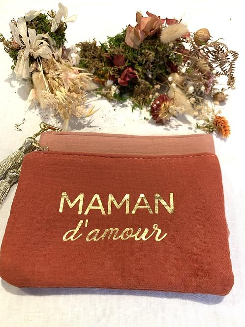 Pochette MamanDAmour