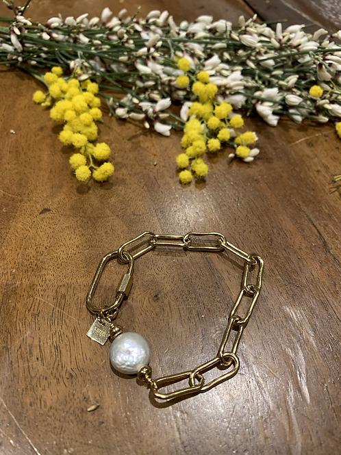 Bracelet Perlette
