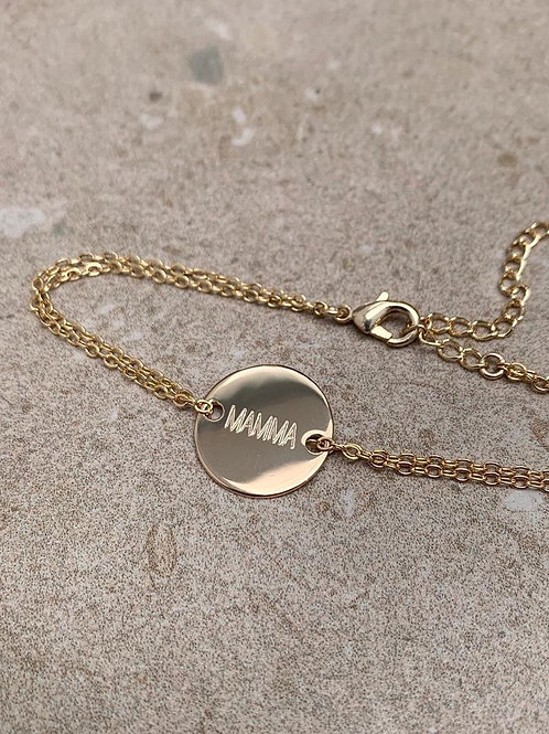Bracelet Mamma x Clara&Bianca