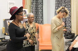 Naturally Crowned Grand Opening