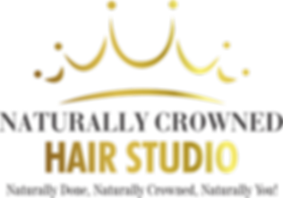 Naturally Crowned Hair Studio