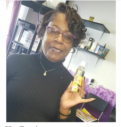 NATURALLY CROWNED OILS