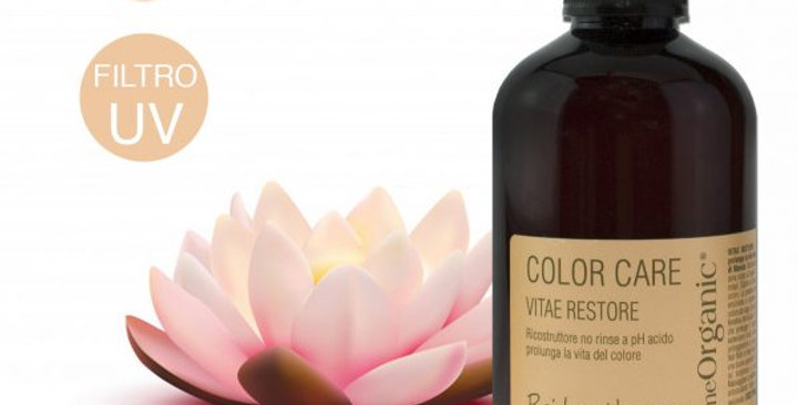 Spray senza risciacquo PH Acido capelli colorati 250 ml.