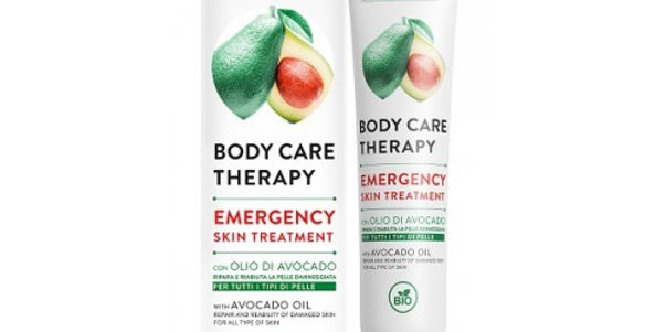 Body care therapy