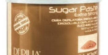 Cera Depilatoria Idrosolubile allo Zucchero 400 ml.