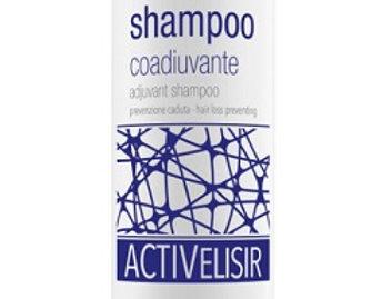 Shampoo Coadiuvante prevenzione caduta 250 ml.