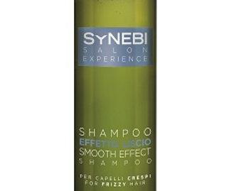 Shampoo Synebi Effetto Liscio