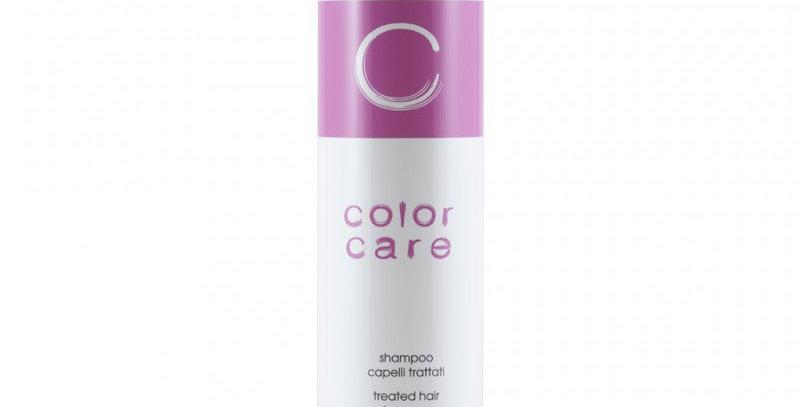 Shampoo protezione colore
