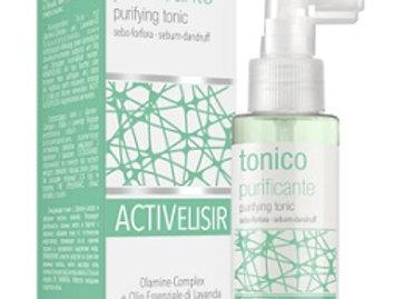 Tonico Purificante anti forfora 100 ml.