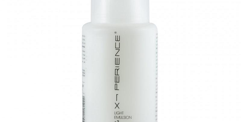Light Emulsion Attivatore per tinta senza ammoniaca 150 ml.