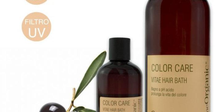 Shampoo Ph Acido protezione colore