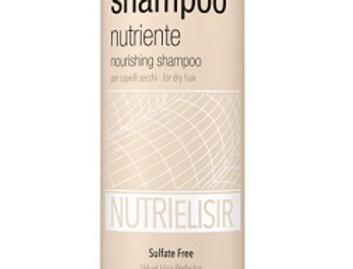 Shampoo nutriente 250 ml.