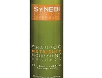 Shampoo Synebi Nutriente