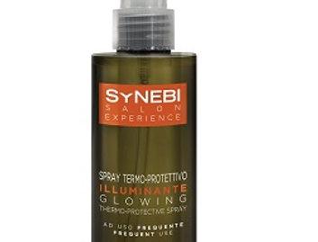 Spray Synebi Termoprotettivo  150 ml.Illuminante