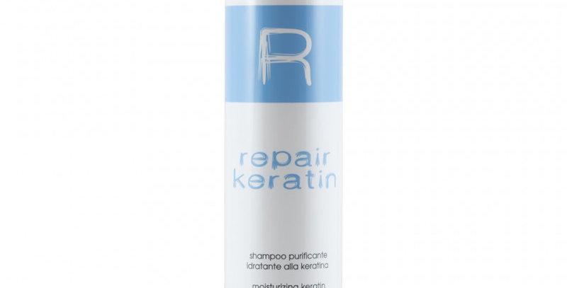 Tricol Shampoo 250 ml.Repair Keratin