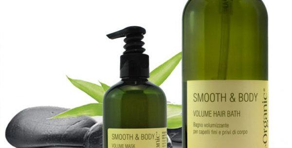 Shampoo Volume per capelli fini