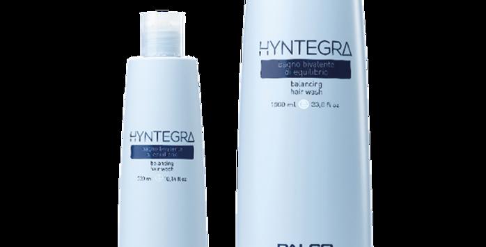 Palco Hyntegra Bagno Capillare Bivalente di Equilibrio 300 ml.