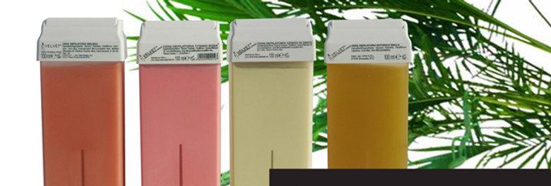 Ricarica Cera depilazione100 ml.