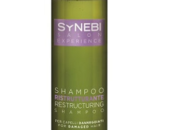 Shampoo Synebi Ristrutturante