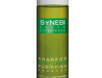 Shampoo Synebi Purificante