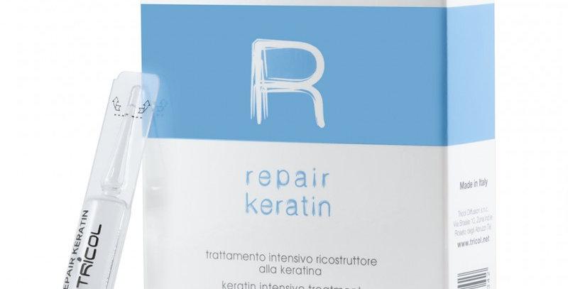 Trattamento Ristrutturante Repair Keratin