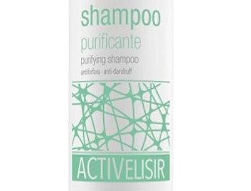 Shampoo Purificante anti forfora