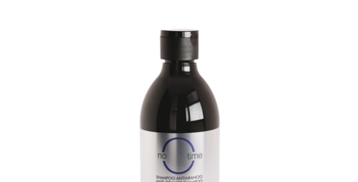 Shampoo 300 ml. No Orange Anti arancio