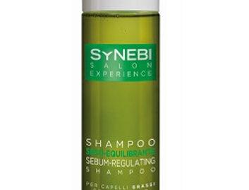 Shampoo  Synebi  Sebo-Equilibrante