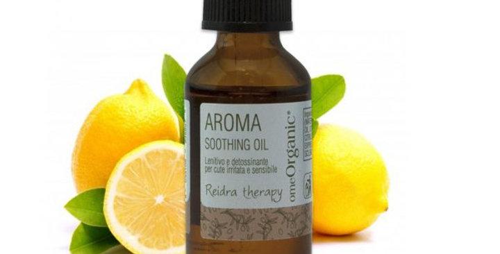 Olio Essenziale Lenitivo Detossinante per cute irritata e sensibile 20 ml