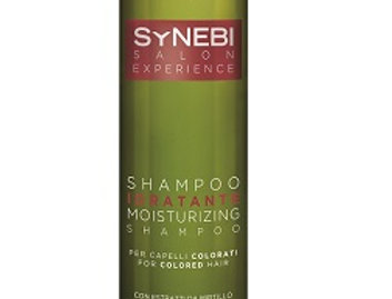 Shampoo Synebi Idratante