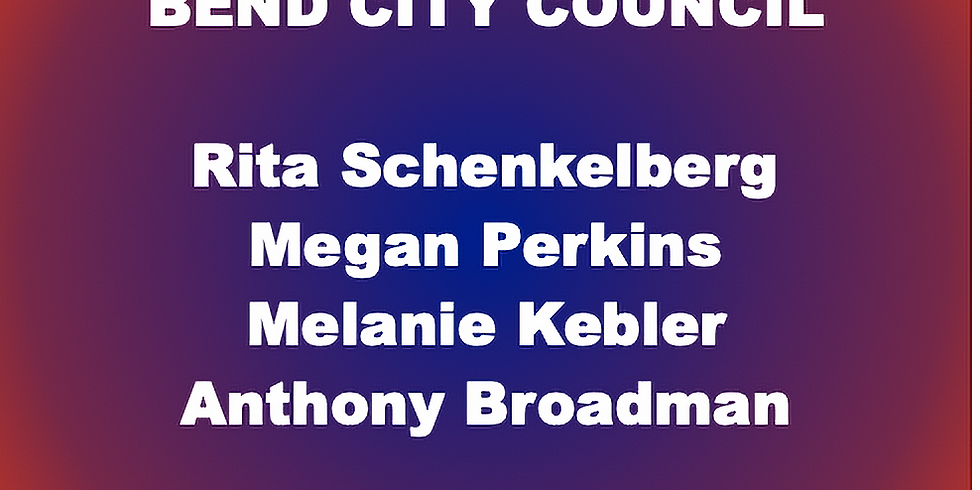 Phone Bank for City Council