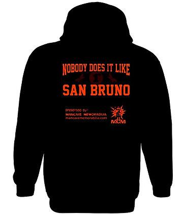 Adult Memorial Sweatshirt
