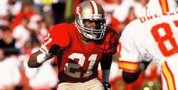 49er's Eric Wright