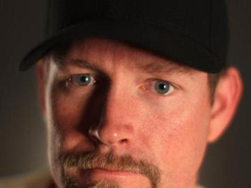 SF Giants Aubrey Huff