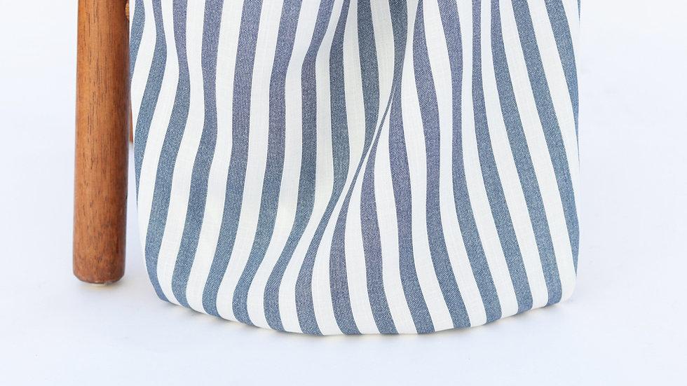 Mojito Rayon Slub Stripes