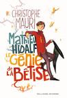 """Christophe Mauri au club """"Un livre délivre"""""""