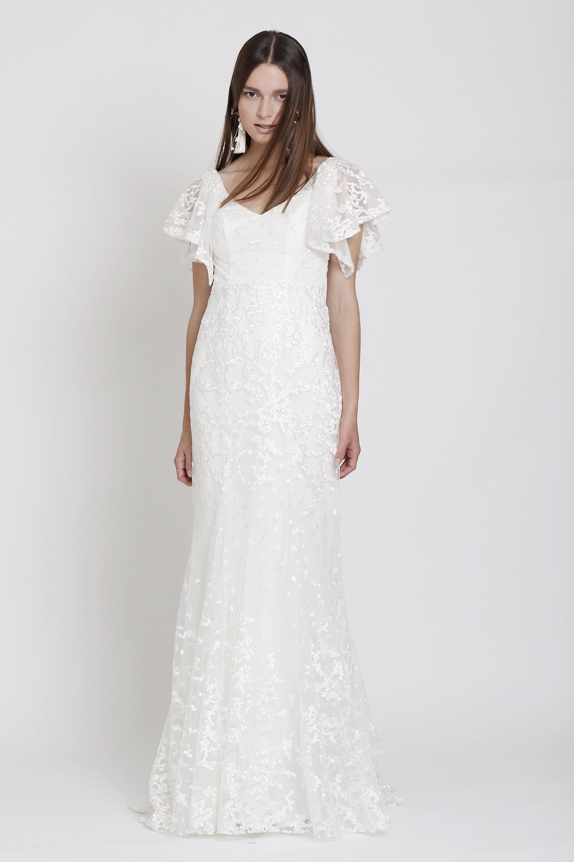 Wedding Dress Brisbane | Brisbane | Babushka Ballerina | B R I D E