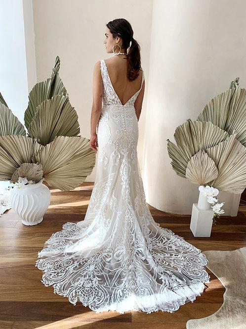 Valencia Gown