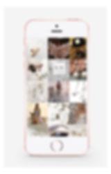 srcreativeco maisonroe instagram management feed
