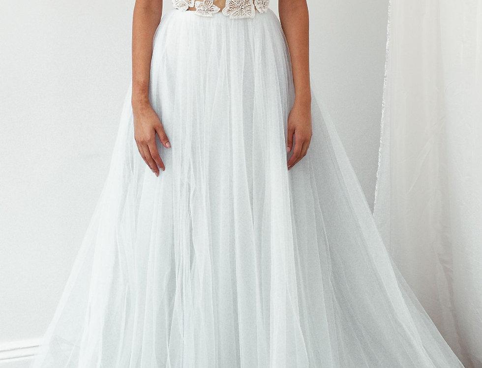 Match Made Bridal Ballerina Skirt
