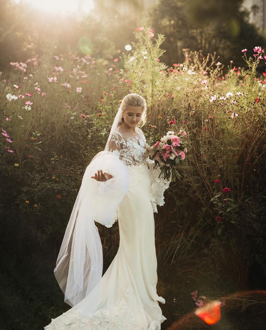Kate | Giselle Gown