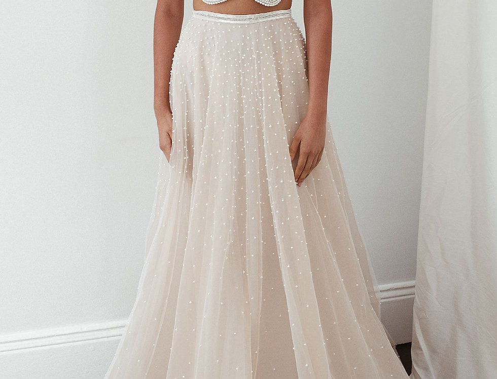 Asteria Skirt