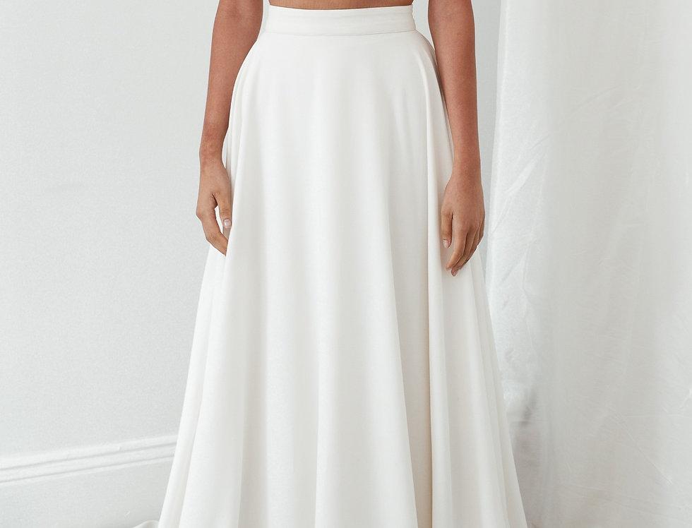 Oonagh Top & Odette Skirt