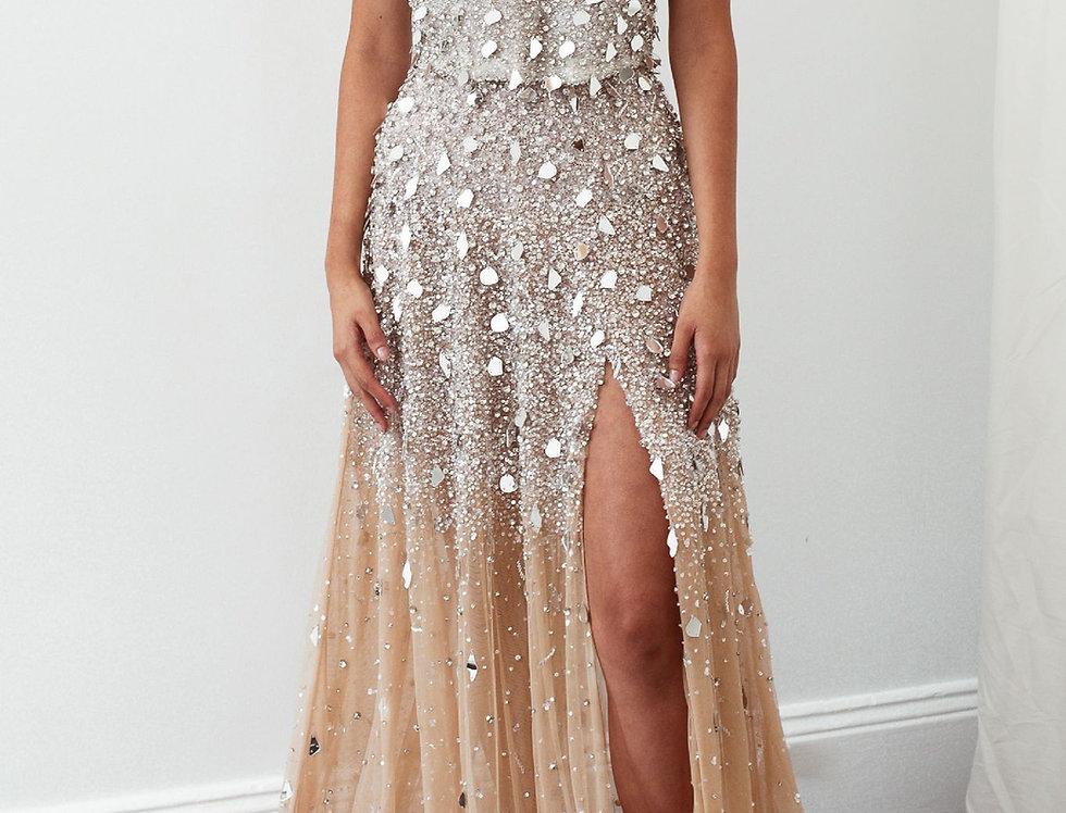 Demi Top & Cora Skirt