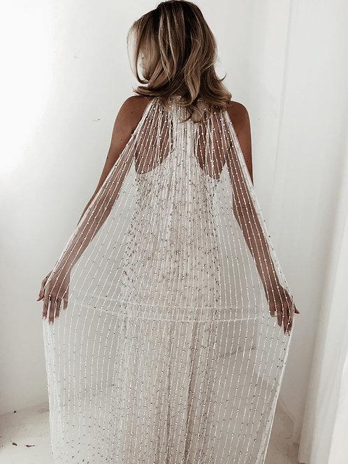 Zenia Gown