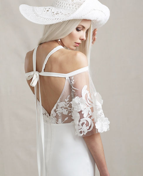 Jeannelle La Amour Bridal Trunk Show