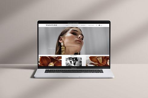 SR CREATIVE WEBSITES
