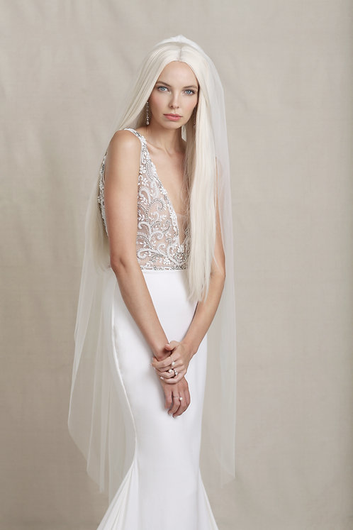 Caia Gown